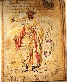 Абу́ Усма́н Амр ибн Бахр аль-Джа́хиз, философ-атеист, первый чёрный расист