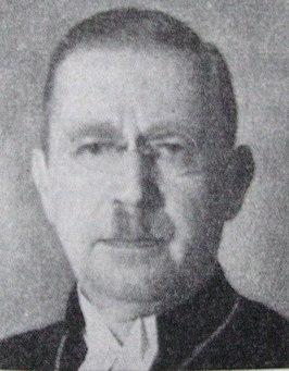 Тор Юлиус Эфраим Андре