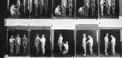 """Обсуждается, почему евгеника ненаучна. Коротко: потому что отбор """"лучших"""" людей для разных занятий качественно отличается от такового животных.  У тех - это лишь телесные изменения и отбор, что используется в животноводстве. У нас - изобретение инструментов социального труда..."""