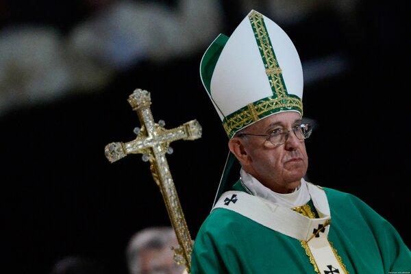 Ветеран-иезуит знает толк
