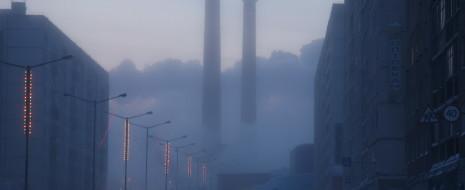 Зима 1979 года выдалась необычайно холодной. Норильск морозами не удивить, но в январе столбики термометра опустились до рекордной отметки в -56 градусов, а в окрестной тундре охотники фиксировали и более низкие температуры. И это при ветре в 10-12 м/с. Есть на ...
