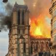 Обсуждается всплеск массовых настроений в связи с пожаром в соборе Парижской богоматери. Это пример дезориентации современного мира, когда самые добрые намерения, силы и средства тратятся на ложные цели. Тогда как общественности следовало бы обращать внимание на другое...