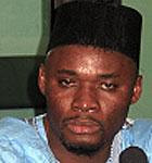 Хасан Нгезе, хуту-мусульманин