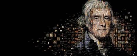 Новый портрет отца-основателя ставит под сомнение закрепившийся образ Томаса Джефферсона, которого долгое время считали милосердным рабовладельцем. Вторая статья анализирует концепции современных историков относительно связей Джефферсона и рабства.