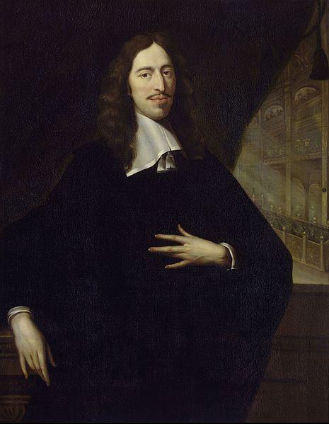 Ян де Витт, с которым толпа пьяных оранжистов расправилась совсем как шимпанзе со своим доминантом