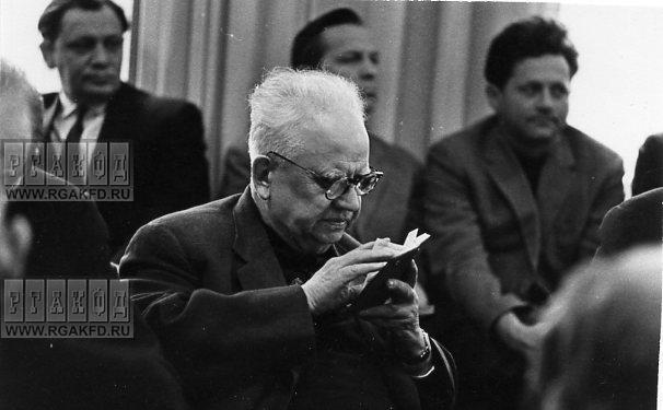 Василий Сергеевич Немчинов