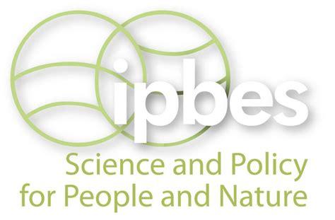 IPBES: Наука и политика для людей и природы
