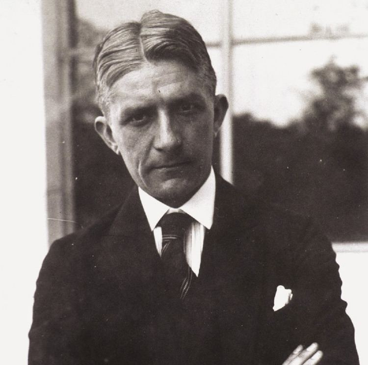 Вольфганг Кёлер