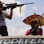 Буржуазная демократия и гражданское общество в Мексике: две истории