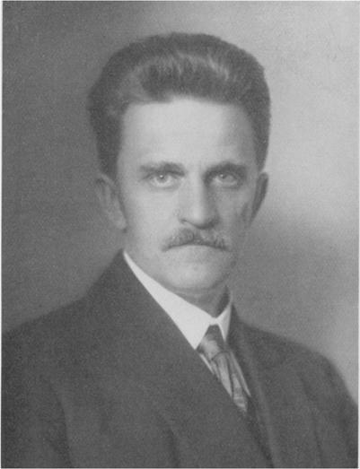 Юрий Александрович Филиппченко