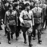 Фашизм 1.0: Италия Муссолини