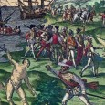 Завоевание испанцами Мексики сопровождалось грабежом, массовыми убийствами и введением крепостного права для индейцев. Однако уже через 20 лет Мадрид озаботился положением своих новых американских подданных. А...