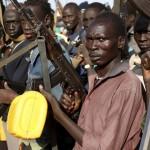 О происходящем в Судане