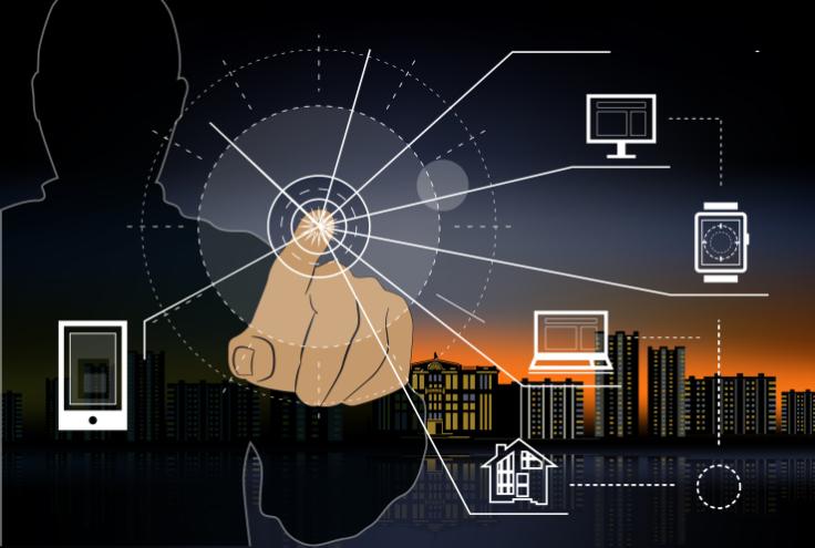Будущее: интернет вещей - основа сверхточной эксплуатации?