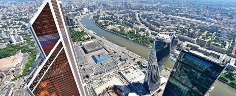 Если Москва - это не Россия, то, как оказалось пару лет назад, Лондон - не Британия. То же самое можно сказать о любом из так называемых глобальных городов. Точно так же, как современная ...