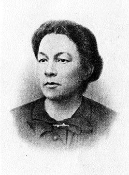 Конкордия Николаевна Самойлова