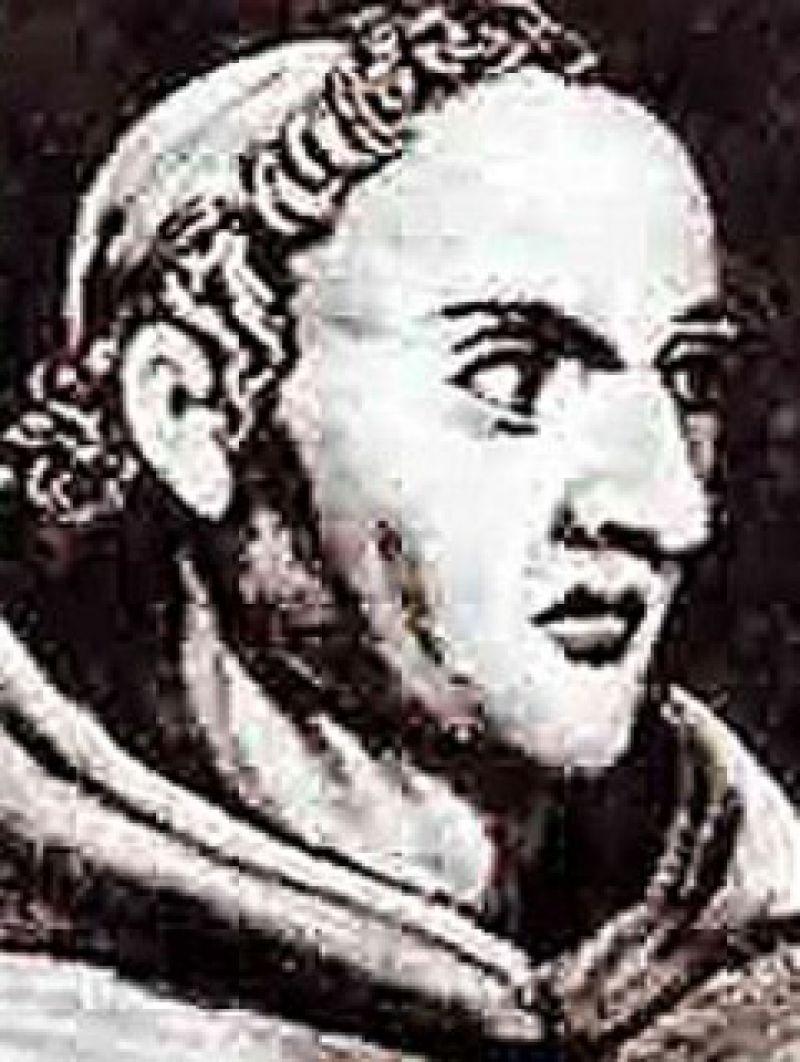 Уильям Оккам
