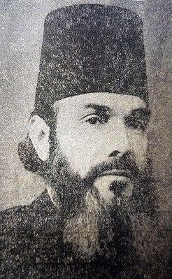 Ахмед Мессали Хадж