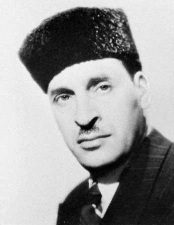 Ферхат Аббас