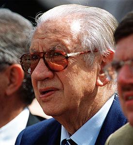 Хосе Антонио Самаранч