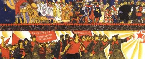 Print PDF В продолжение темы «С крестом и Евангелием произносил большевистские проповеди»: духовенство на стороне большевиков в революции и Гражданской войнеСодержание0.0.1 «С крестом и Евангелием произносил большевистские проповеди»: духовенство на […]