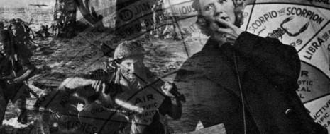 Начало Второй мировой британская разведка встречала в панике. Никто не мог ответить на вопрос, что готовит «берлинский псих». Генералы и политики придумывали планы один другого хитрее. Но, чтобы спасти империю, требовались сверхъестественные силы.