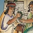 Кока издавна применялась в Андах в ритуальных и магических целях. Иного употребления инки не допускали. Однако ещё до того, как в 1886 году Пембертон додумался делать на её основе «Кока-колу», она стала общеупотребимым наркотиком среди индейцев. Против коки выступила лишь церковь, в особенности иезуиты. Кто вышел победителем в этой борьбе — в нашем ...