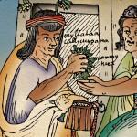 Индейцы и наркомания: кока против иезуитов в испанских колониях