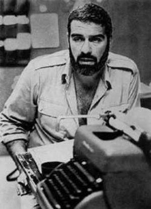 Сергей Довлатов в США