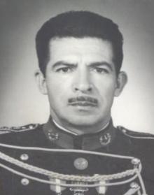 Хосе Эфраим Риос Монтт