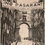 Вспоминая войну в Испании
