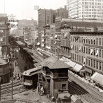Чистая вода и снижение смертности. Чикаго,  1850-1925