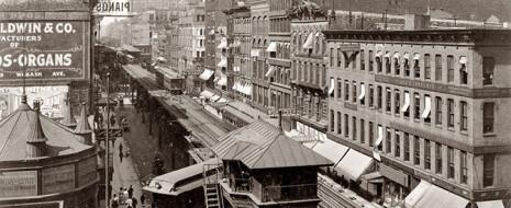 Между 1850 и 1925 годами общий уровень смертности в Чикаго снизился на 60 процентов. По нашим оценкам, 30-50 процентов этого сокращения пришлось на очистку городских вод и последующее искоренение диарейных заболеваний, брюшного тифа и его последствий. Наши выводы согласуются с предположением, которое прошлые поколения исследователей общественного ...