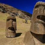Истуканы и каннибализм: нелёгкая судьба острова Пасхи