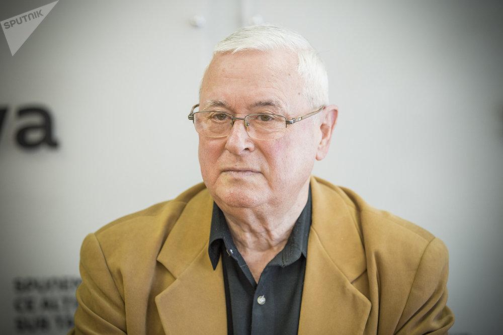 Василий Николаевич Стати