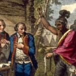 Индейцы и одеяла с оспой: трагедия, породившая миф