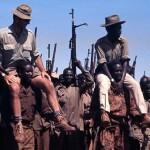 Как Израиль обыграл Египет в Африке и насаждал демократию в Судане