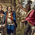 Создать колониальную империю испанцам помогли меч и крест. А вот у англичан дело в Новой Англии не сразу наладилось. Но в XVII веке на их стороне наконец-то выступили два европейских супероружия: книгопечатание и… эпидемии. Как англичане захватили и удержали побережье —