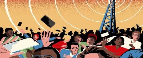 Print PDF Смартфоны — убийцы человечестваСодержание1 Смартфоны — убийцы человечества2 Рак убивает — власти покрывают3 В попу шприц ив башку чип4 5G, вирусы и птицы: как эпидемия поражает вышки сотовой […]