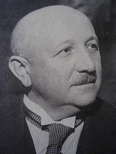 Рудольф Беран