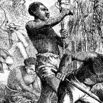 Рабство и англо-американский капитализм. Возврат к теме