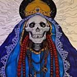 Мексиканские наркокульты: когда христианство отступает перед мощью картелей