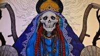 Человеческие жертвоприношения, капища богини Смерти, отрубленные головы и черепа жертв, выставленные напоказ, — всё это религиозная изнанка мексиканской «войны с наркотиками». К чему привело усиление картелей в одной из самых католических стран мира — в нашем материале.