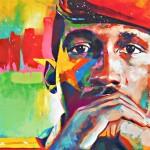 Чёрный Че — как Томас Санкара стал самым известным африканским военным