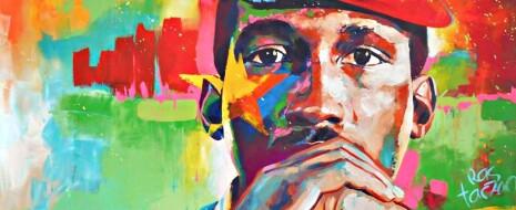 Томас Санкара — редкий пример военного, который стал настоящей иконой для миллионов африканцев. С ним и его реформами в Буркина-Фасо многие связывали надежды на лучшее будущее. Оправдались ли эти надежды — в нашем материале.