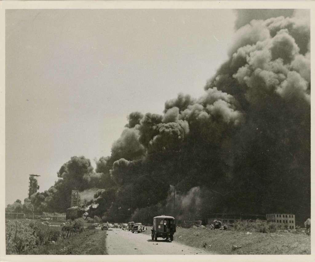 Взрыв в Техас-Сити, 1947 г.