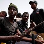 Могут ли ополченцы заменить полицию? Против мафии, воров и наркоманов