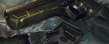Где берут оружие картели? Какие страны могут стать новыми арсеналами, в которых наркомафия пополнит свои смертоносные запасы, — в нашем материале.