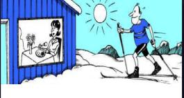 Физиологическая- эквивалентная температура – PET Универсальный индекс теплового комфорта – UTCI Модернизированная физиологическая - эквивалентная температура – mPET Жёсткость погоды – Wind chill