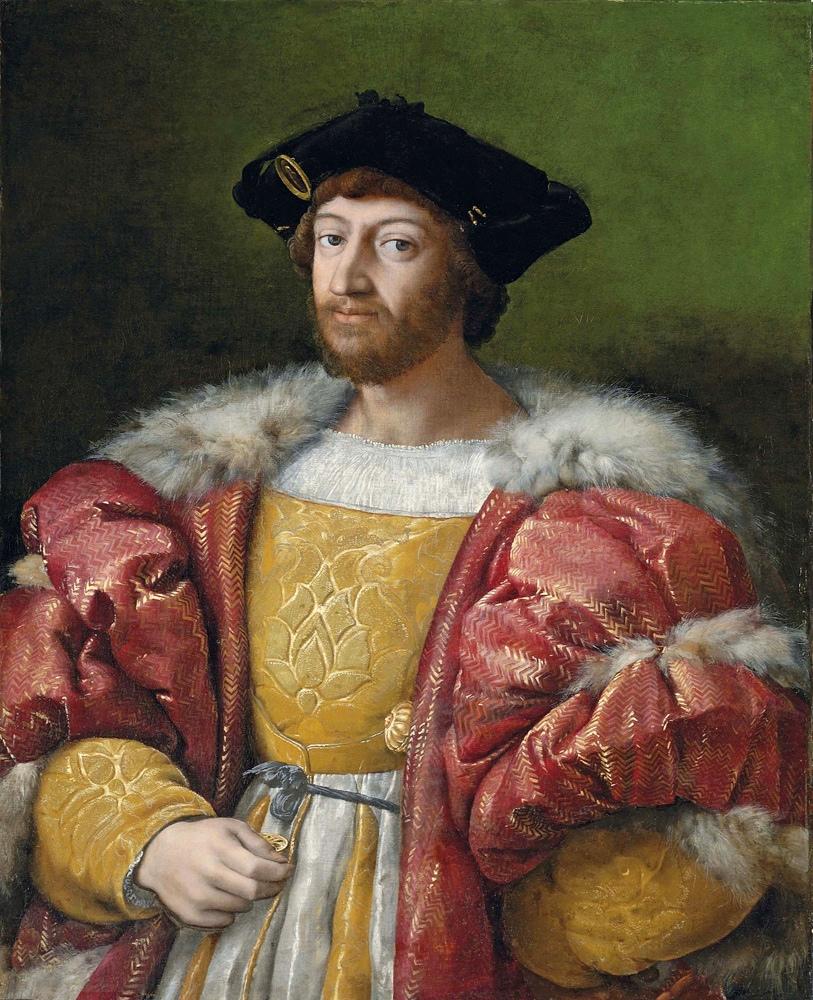 Лоренцо II Медичи